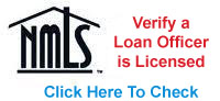Verify a Loan Officer has a License