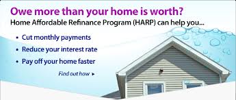 HARP refinance in MN