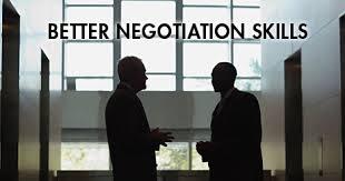 Real Estate Negotiations in Minneapolis, MN