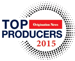 Top Loan Officers 2015