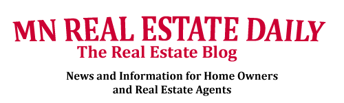 Minnesota Mortgage and Real Estate Daily Blog